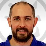 Anthony Kerrey - Assistant Instructor