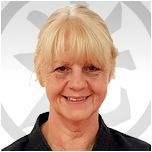 Margo Tipson - Head Instructor and Associate Examiner
